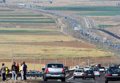 احتمال شعله ور شدن بیماری با اوجگیری مسافرتها به آذربایجان شرقی