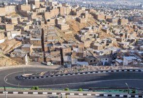 گذر از حاشیهنشینی با الحاق شهرک جوانان به تبریز