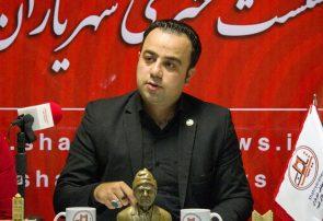 رئیس شورای سیاست گذاری نخستین همایش تجلیل از شهریاران آذربایجان؛