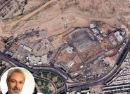 در مدار توسعه شهر تبریز ، ساماندهی ضلع شمالی میدان آذربایجان
