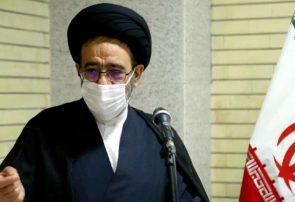 امام جمعه تبریز: تحقق اقتصاد مقاومتی بدون توسعه صادرات ناممکن است