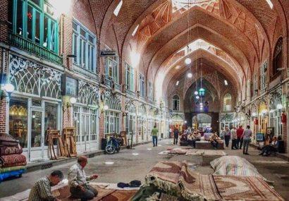 ساماندهی بزرگترین سازه مسقف جهان