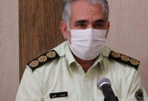 فرماندار انتظامی: ۹۰درصد سرقتها در اهر کشف میشود