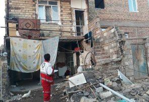 زلزلهزدگان آذربایجان شرقی کی خانهدار میشوند؟