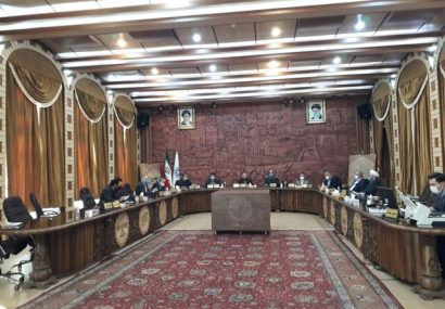 در جلسه شورای شهر تبریز چه گذشت؟