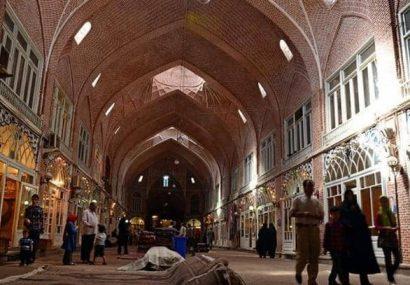 اجرای پروژههای بازآفرینی شهری در منطقه تاریخی فرهنگی تبریز