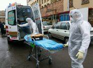 وضعیت بیماری کرونا در آذربایجان شرقی، بسیار نگران کننده است