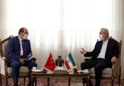 ترکیه، دوست و برادر ایران است