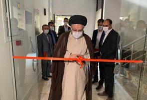 دفتر نمایندگی اوقاف ناحیه ۳ شهرستان تبریز افتتاح شد