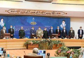 آذربایجان شرقی به عنوان استان برگزیده در حوزه پدافند غیرعامل معرفی شد
