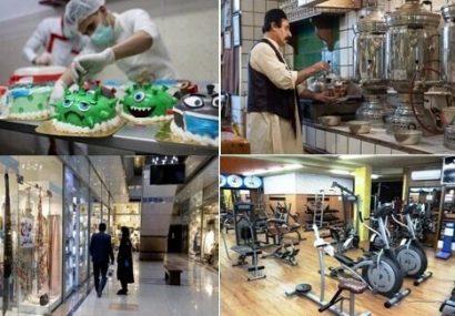 اعمال محدویت در ۶ شهر آذربایجان شرقی از امروز