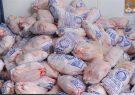 توزیع گوشت مرغ منجمد در آذربایجانشرقی آغاز شد