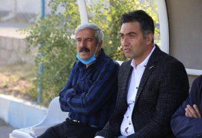باشگاه علم و ادب: از بازیکن جدید تراکتور شکایت میکنیم