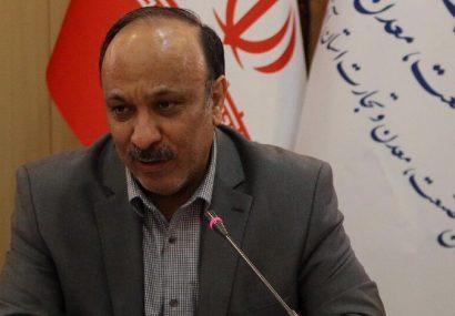 رئیس سازمان صنعت و معدن آذربایجانشرقی: پیشبینی مصارف انبارها جزو اقدامات آفندی است