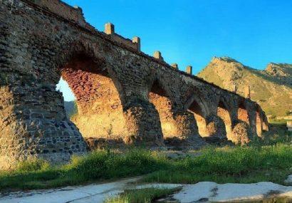 وزارت میراث فرهنگی در مرمت پلهای خداآفرین تسریع کند