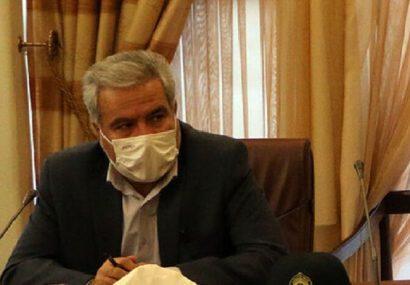 فرماندار تبریز: فعالیت ادارات باید نوبتبندی شود