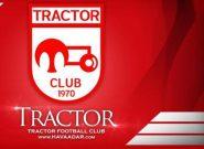 بازیکنان تراکتور پنج زندانی جرایم غیرعمد را آزاد کردند