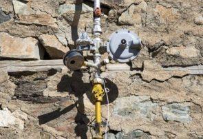 گازرسانی به ۳۲۶ روستای آذربایجانشرقی در حال انجام است