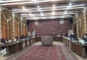 گزارشی از جلسه غیرحضوری شورای شهر تبریز