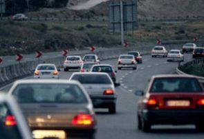 ثبت بیش از ۱۵۶ میلیون تردد خودرو در محورهای مختلف آذربایجان شرقی