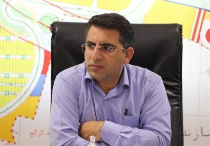 مدیرعامل سازمان همیاری شهرداریهای آذربایجان شرقی منصوب شد