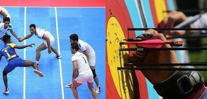ورزشکاران کبدی کار و کماندار آذربایجان شرقی به تیم ملی دعوت شدند