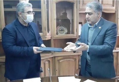 سرپرست جدید گروه ماشین سازی تبریز منصوب شد