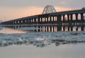 وسعت دریاچه ارومیه ۱۷.۶ کیلومترمربع کاهش یافت