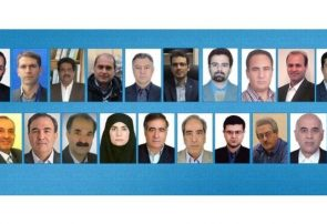 ۱۹ استاد دانشگاه تبریز در بین ۲ درصد برتر دانشمندان جهان قرار گرفتند