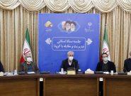 استاندار آذربایجانشرقی بر نوسازی ناوگان حملونقل عمومی استان تاکید کرد