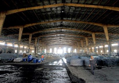 دادگستری آذربایجانشرقی بر ساماندهی زبالههای چرمشهر تبریز تاکید کرد