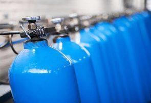 بهره برداری از طرح صنعتی تولید اکسیژن طبی در بستان آباد