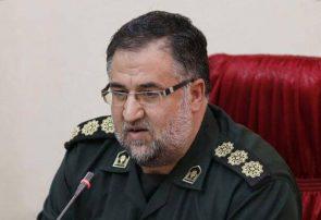 فعالیت ۱۰۰ گروه پزشکی جهادی در طرح غربالگری کرونا در آذربایجانشرقی