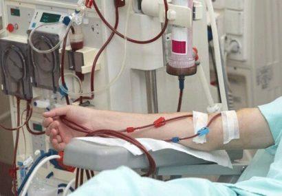بیماران پیوندی قربانی کمبودهای دارویی