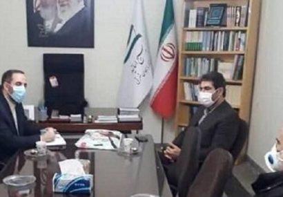 اعلام آمادگی سازمان جهاد دانشگاهی آذربایجان شرقی برای همکاری با بسیج اساتید