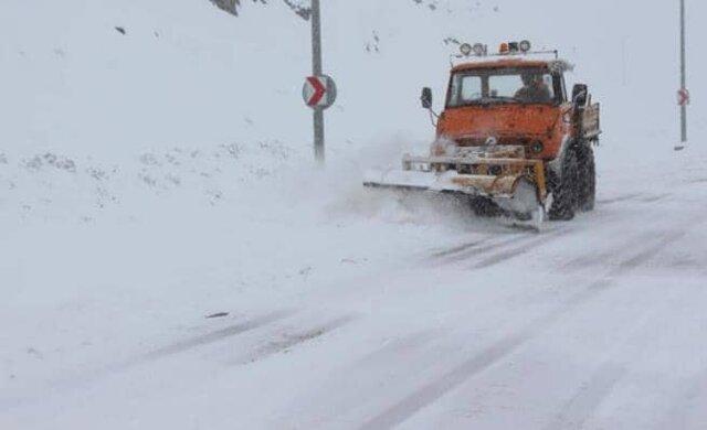 سراب با دمای منفی ۳۰ درجه سردترین شهر کشور
