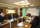 برگزاری جلسه هماهنگی بزرگداشت سالگرد پیروزی انقلاب اسلامی در دادگستری تبریز