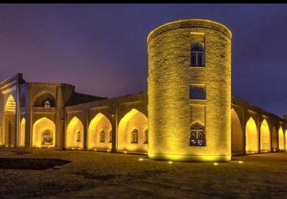 چهار کاروانسرای آذربایجانشرقی نامزد ثبت جهانی شدند