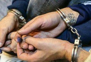 دستگیری ۳ سارق حرفهای با ۱۵ فقره سرقت در آذرشهر