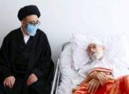 پیام تسلیت نماینده ولی فقیه در آذربایجان شرقی درپی درگذشت امام جمعه اسبق سراب