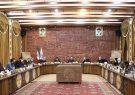 بودجه ۵۷۷۷ میلیارد تومانی شهرداری تبریز تقدیم شورا شد