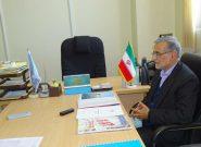حضور دانشگاه صنعتی سهند در قدیمیترین میدان نفتی ایران
