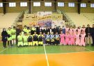 مراغه عنوان نخست مسابقات قهرمانی سپک تاکرا آذربایجانشرقی را کسب کرد