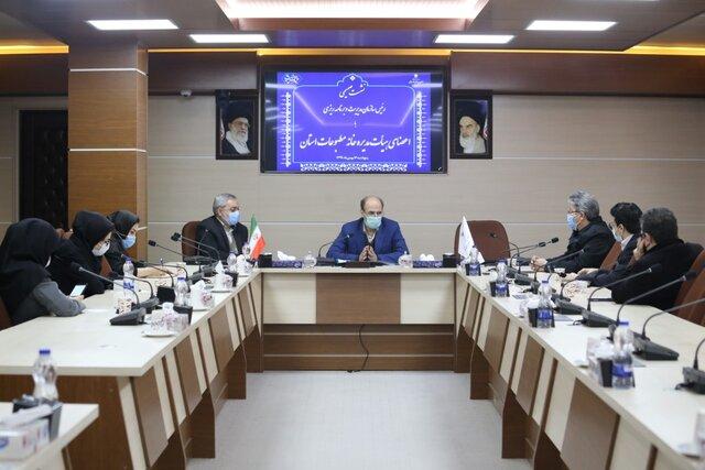 اهالی رسانه خط شکن بازیابی سهم آذربایجان از اقتصاد و فرهنگ