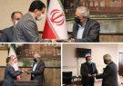 انتصابهای جدید در شهرداری تبریز