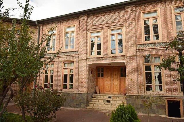 ثبت ۱۱ اثر تاریخی غیرمنقول آذربایجان شرقی در فهرست آثار ملی