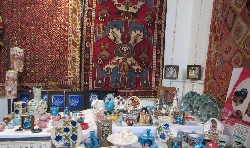 رویکرد بازار مجازی صنایع دستی آذربایجانشرقی معرفی و آموزش است