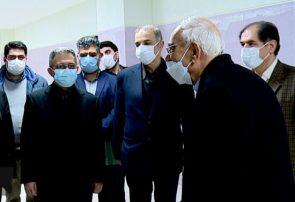 بیمارستان کودکان تبریز به زودی افتتاح میشود