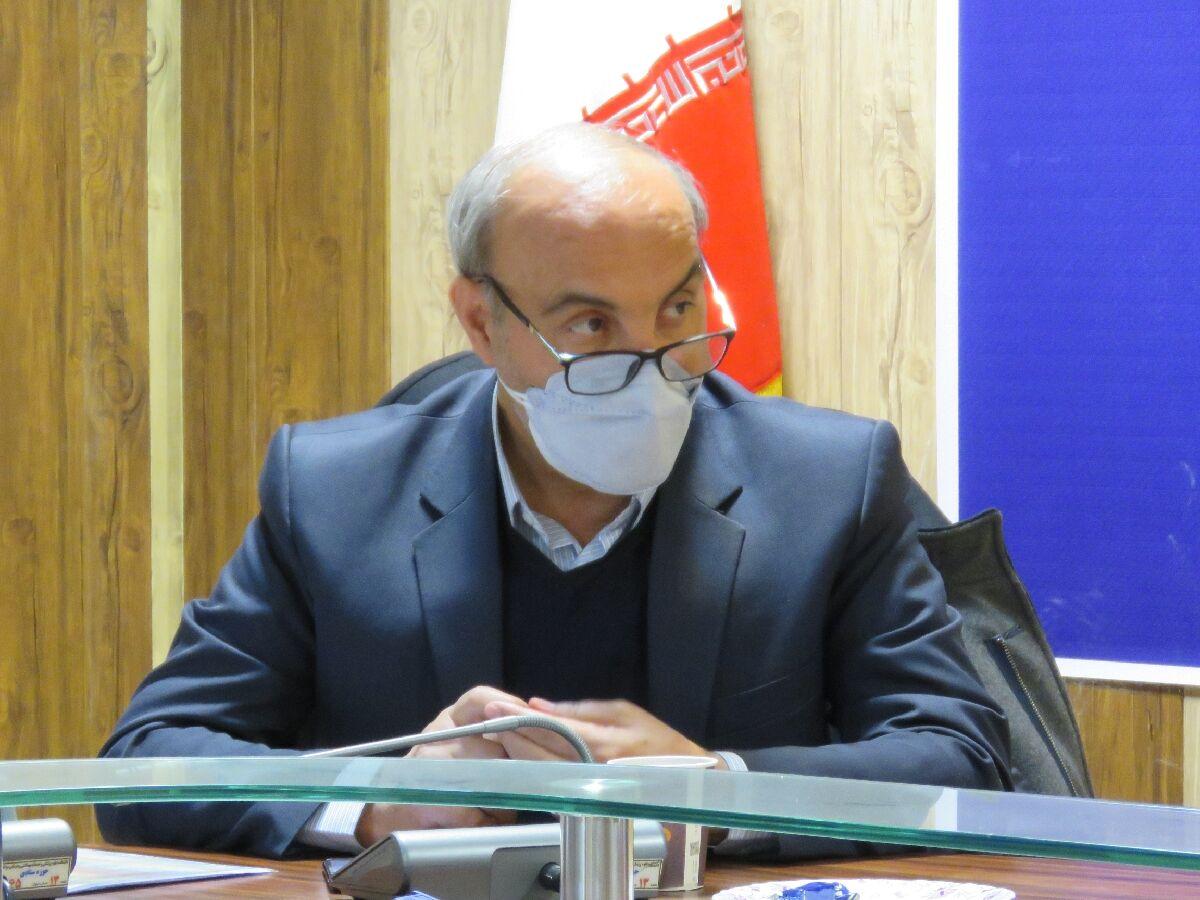 ۱۸ بیمار کرونایی طی ۲۴ ساعت گذشته در آذربایجانشرقی فوت کردند