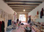 افتتاح خانه رودوزیهای سنتی در اهر